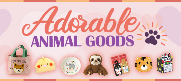 Adorable Animal Goods