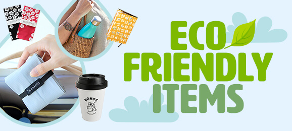 Eco-Friendly Items