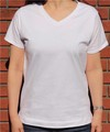 Men's Logie V-neck T-shirt
