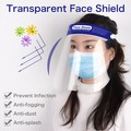 Face SEAL Mask