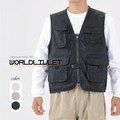 Multiple Functions Vest