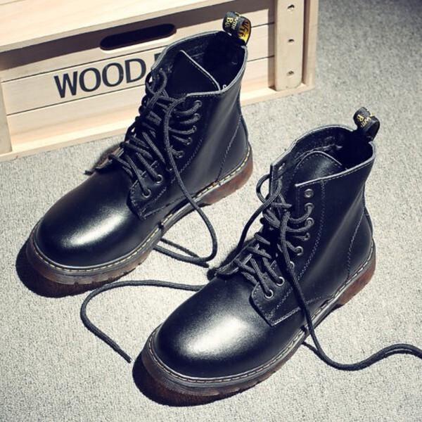 Men's Shoes Boots Walking Shoes Casual