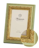 Memo Pad Glass Specification Herb Marble Aqua