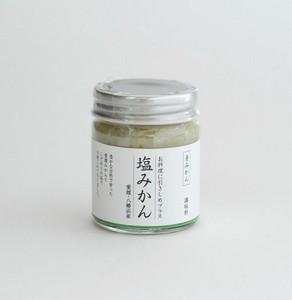塩みかん 青みかん 小瓶 50g×48 調味料
