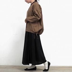 【2021秋冬新作】ラップスカート