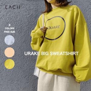 URAKE BIG SWEATSHIRT スウェット 2020秋冬