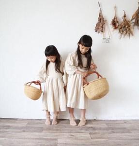 秋冬新作 韓国ファッション 韓国子供服 ワンピース 子供服 スカート トップス 80-130