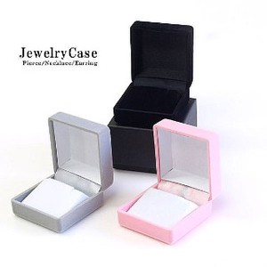 Popular Necklace Case Pierced Earring Case Accessory Case Earring Case Name