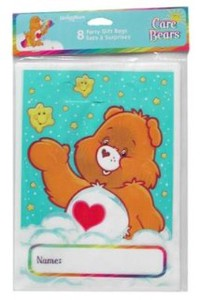 Care Bear Route Bag