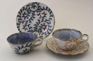 Gift Arabesque Coffee Set