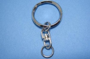 Key Ring Ply Rotary