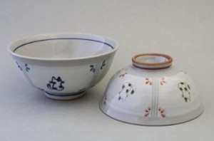 Everyday Rice Bowl Japanese Tea Cup Room cat Rice Bowl