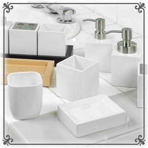 Shop Square Fancy Goods White Cube 20 20 Series