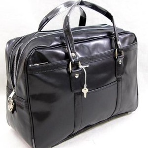 Banker Overnight Bag Toyooka (Japan) Made in Japan