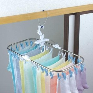 Heart-shaped Laundry Catcher 2 Pcs