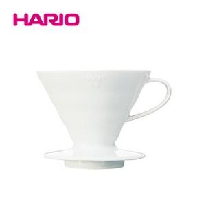 『HARIO』1〜4杯用 美味しいコーヒーを簡単に。V60 透過ドリッパー02 HARIO(ハリオ)