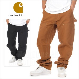 [CARHARTT] Duck Double Work Pants