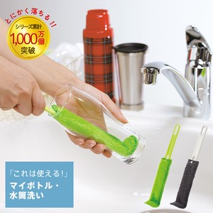 Pop Bottle Water Flask