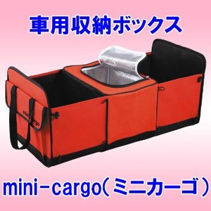 Storage Box Model Car