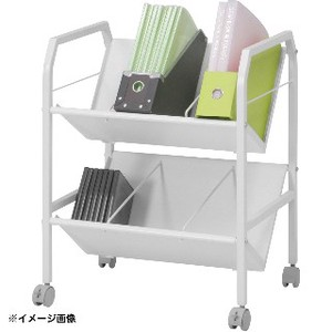 File Wagon 2 Types 1 Step 2 Steps