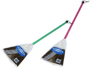 Brooms/Dustpans