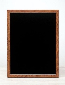 Message Board Board Oak Brown 5 Types