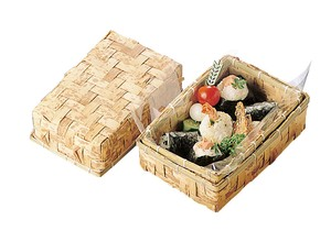 Bento Box With Lid