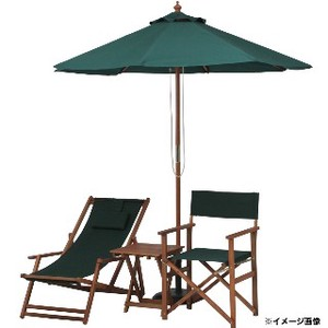 Chair Deck Chair Side Table FUJI TRADE