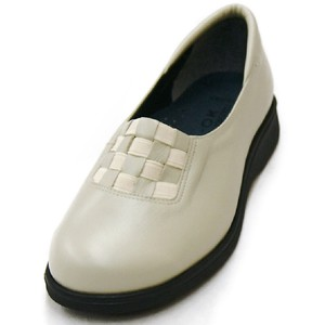 Genuine Leather Comfort Casual Pumps
