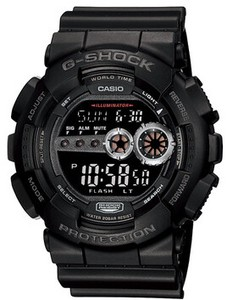 CASIO G-SHOCK Luminance LED Bag Light