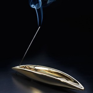 Lux Incense Holder 2 Types