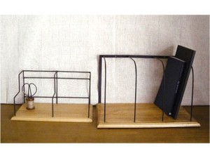 Book Stand Wooden