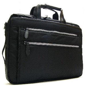 Light-Weight Water-Repellent Pocket Multi Active Business Bag B4 File