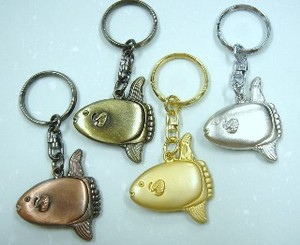 Original Marine World Key Ring Each Color