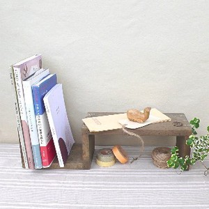 Attached Book Stand