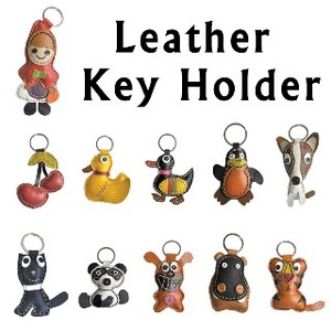 Leather Holder