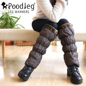 Leg Warmers Ladies Pansy Portable Boots Warm Go Out