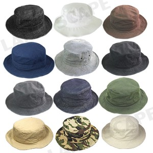 Wire BUCKET HAT