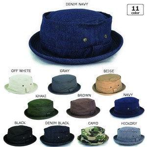 Standard Pork Pie Hat