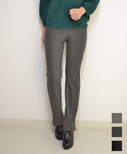 New Color High Tension Raised Back Boots Pants