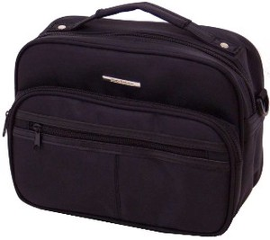 Men's Shoulder Bag Horizontal