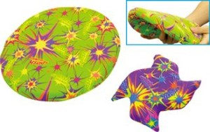 soft Frisbee 2Pcs set