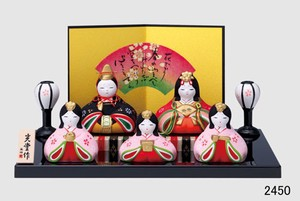 Hina Doll Ornament