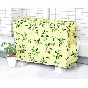 Leaf Air conditioner Cover Free Size Air conditioner Cover