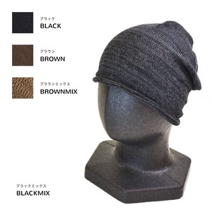 Roll Knitted Watch Cap Young Hats & Cap