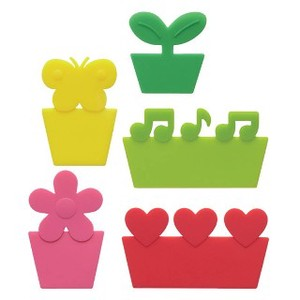 Bento (Lunch Box) Product Happy Silicone rose Eco Life
