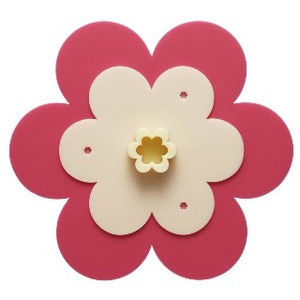 Silicone Flower