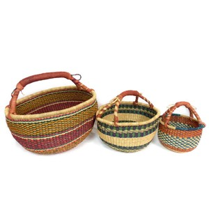 Basket Color Round [2019NewItem]