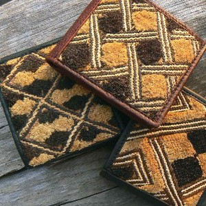 Original Wallet Ethnic
