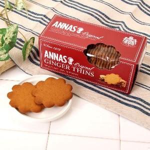 【ANNA's】ジンジャーシン(150g)